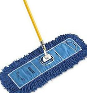Wet and Dust Mops, Mop Services from Dust-Tex Honolulu