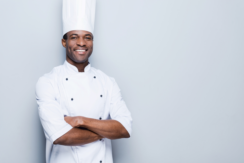 restaurant uniform rental