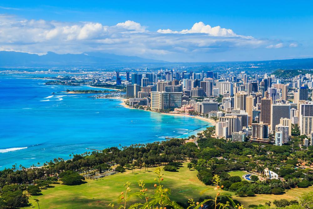 Honolulu's best service provider