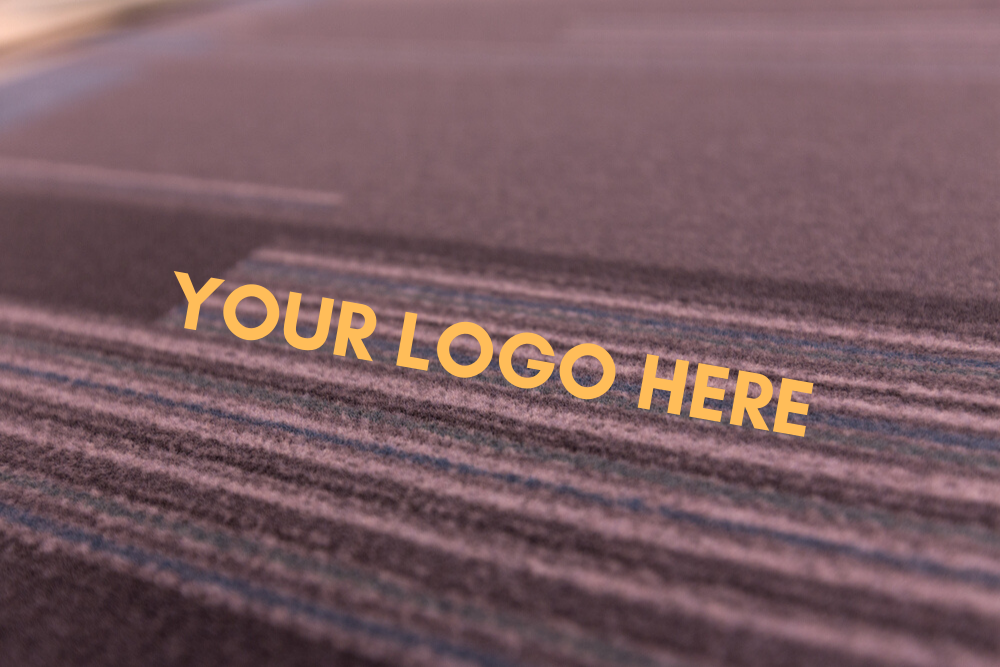 Logo Mats Dust-Tex