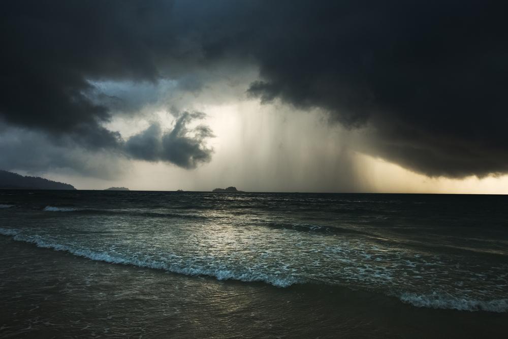 Storm Ready Hawaii Business